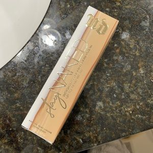 Urban decay foundation